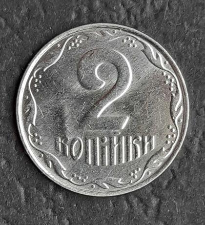 2 копейки Украина 2010 год 2 копійки Україна 2010 рік