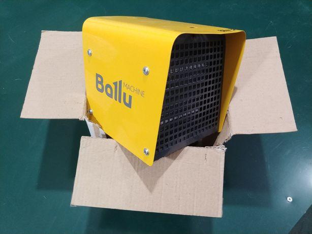Тепловентилятор Ballu BKN-3 металокерамічний  нагрівач