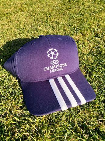 Bonés Adidas Champions League