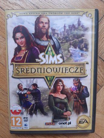 Sims Średniowiecze