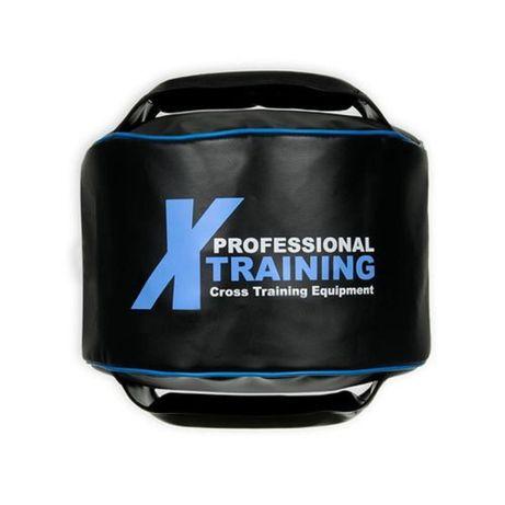XBAG - Kettlebell z Regulacją Wagi 1-40 kg