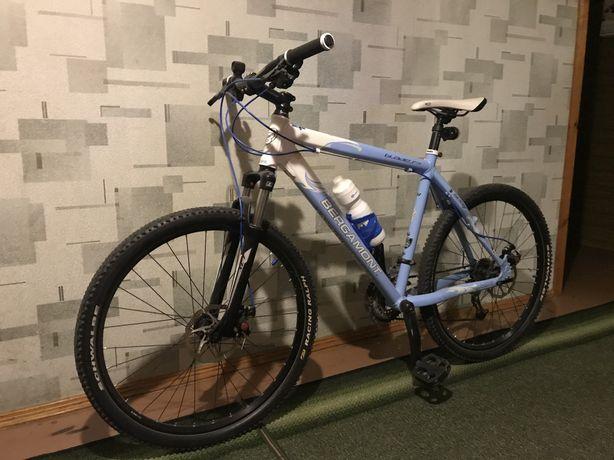 Продам велосипед Bergamont 26