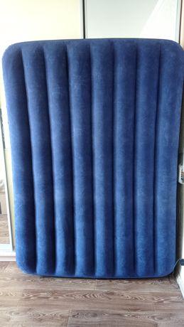 Надувной матрас INTEX 137х191х25см