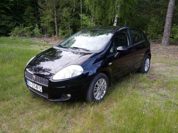 Fiat Grande Punto 1.4 16v 95KM