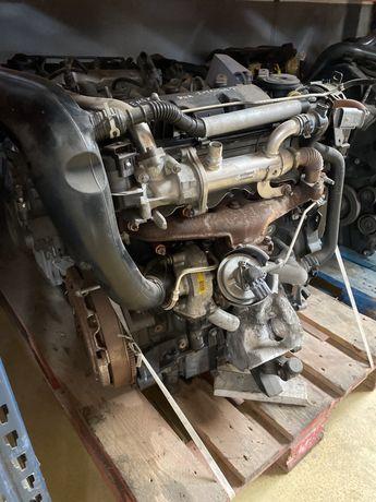 Motor 2.0 hdi RHR