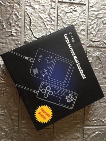 Konsola Retro Pocket + Pad 400 in 1