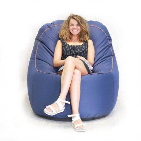Фирменное кресло-мешок SanchoBag BIG.