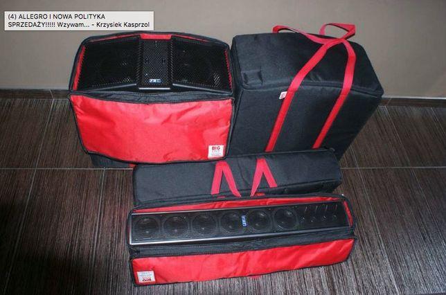 Zestaw pokrowców BIG PACK FBT VERTUS CLA208 + CLA604