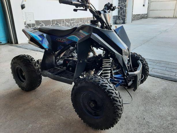 Vendo Moto 4 90cc