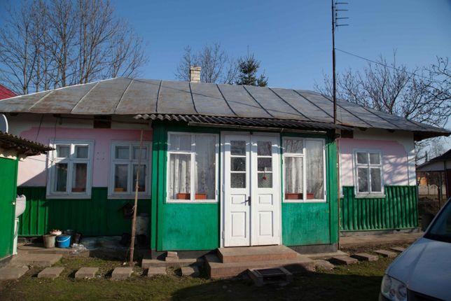 Продам дом Залуччя-Горишне