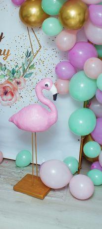 Фигура фламинго