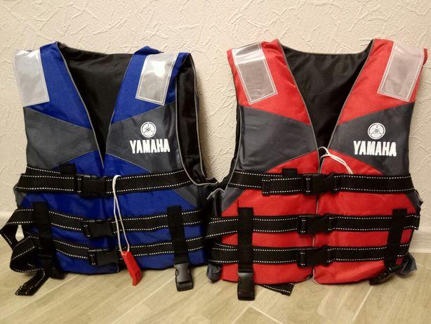 Жилет Yamaha спасательный страховочный
