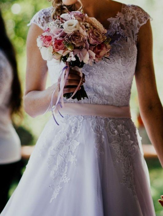 Suknia Ślubna rozmiar 36 Polkowice - image 1