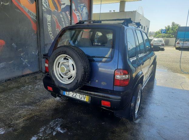 Kia sportage 2.0 Turbo 4x4