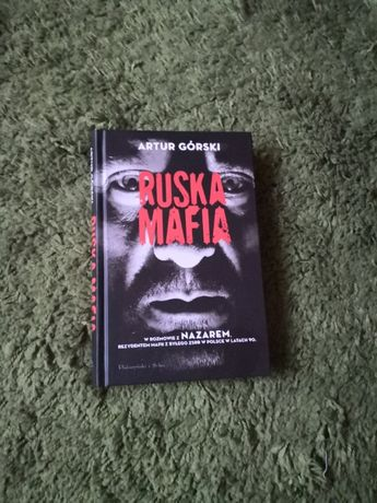 Ruska Mafia Artur Górski