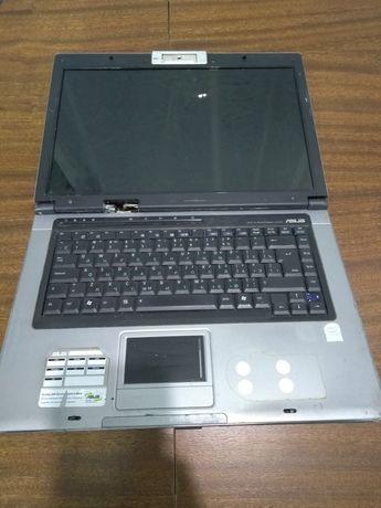 Asus f5, Samsung r58 plus. Ноутбук. Запчасти.