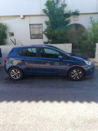 Opel corsa 1.3cdti njoy