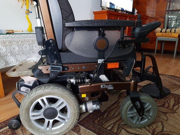 Wózek elektryczny inwalidzki Meyra MC3