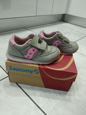 Детские кроссовки Saucony