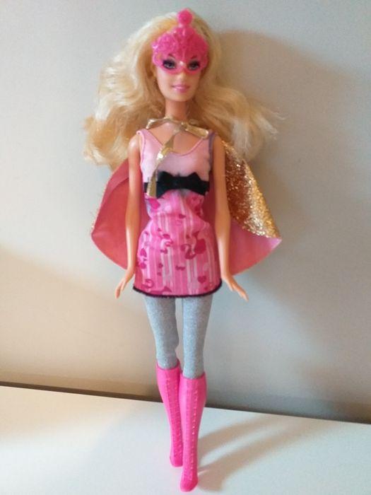 Lalka Barbie Mattel Koszalin - image 1