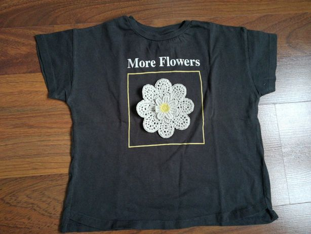 T-shirt Zara rozm. 116