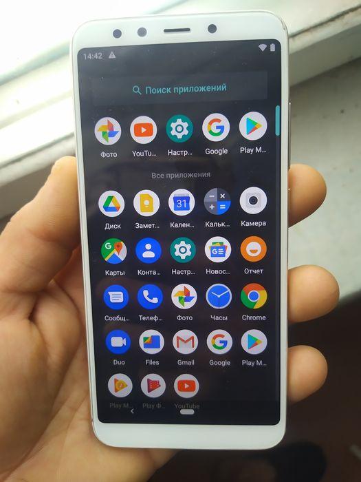 Xiaomi Mi A2 торг Южное - изображение 1