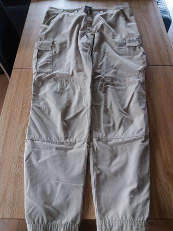 Spodnie outdoorowe męskie Jack Wolfskin rozm. 58