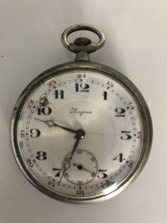 Relógio de Bolso centenario + 150 anos.