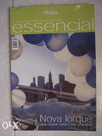 Vendo livros essencial cidades
