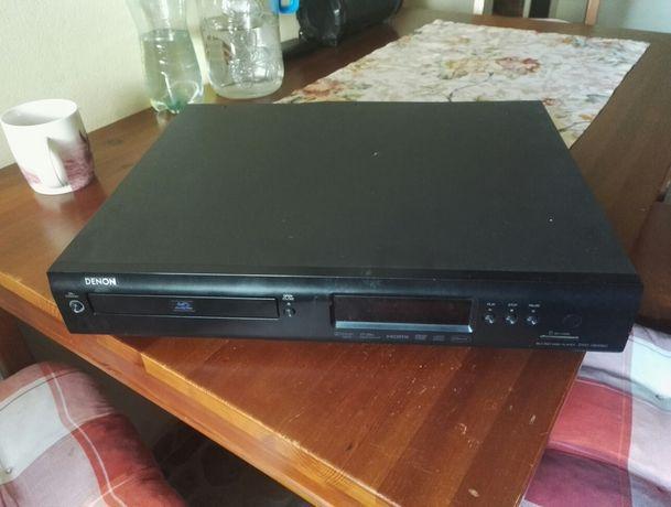 Odtwarzacz DVD BD DVD-1800BD instrukcja obsługi