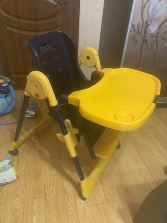 Chicco стульчик для кормления