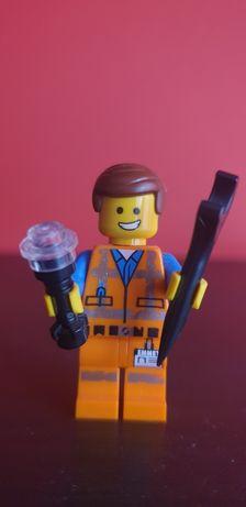 Minifigurka Lego Emmet