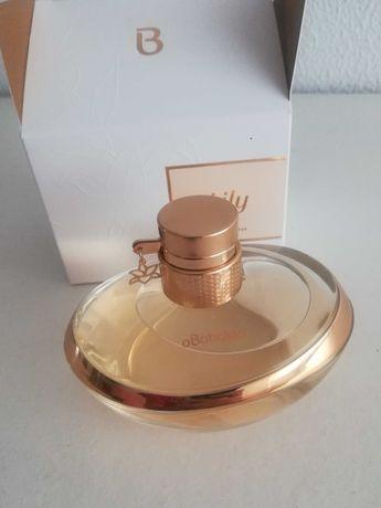 perfume lilly boticário novo