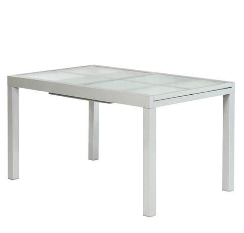 Stół rozkładany do ogrodu tarasu Amalfi M036
