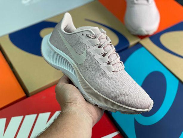 Жіночі кросівки Nike Air Zoom Pegasus 37 ОРИГІНАЛ BQ9647-601