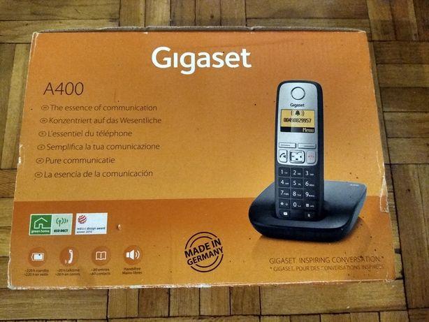 Gigaset A400 telefon analogowy