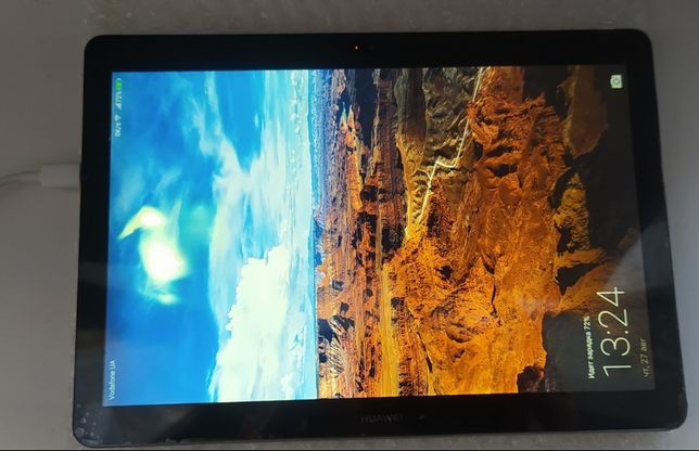 "Планшет Huawei MediaPad T3 AGS-L09 9.6"" SIM LTE (Android 7.0)"