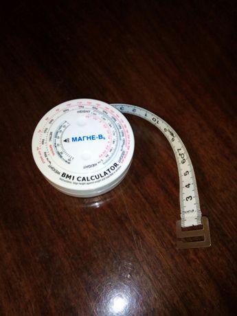 BMI Calculator, ИМТ калькулятор, рулетка