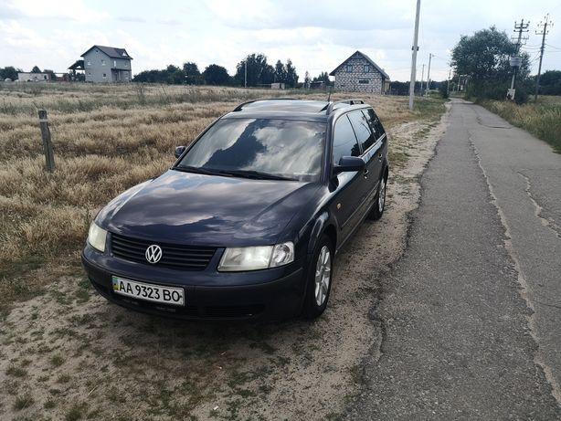 Продам Volkswagen Passat b5 Пассат б5 не ауди audi