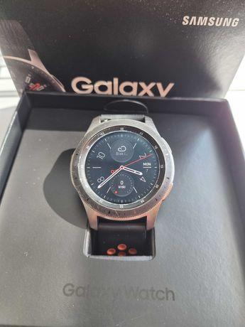 Samsung Galaxy Watch 46mm + 2 paski