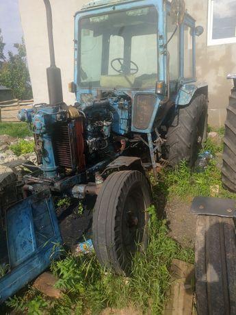 МТЗ 80 трактор терміново