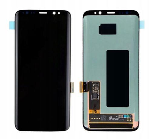 Oryginalny wyświetlacz LCD Samsung S8 G950 / Grade A / Zwycięska 45