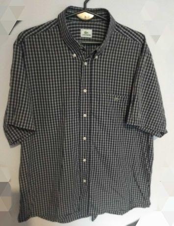 Koszula Lacoste rozmiar 44