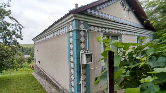 Продається затишний будиночок в с. Радиславка