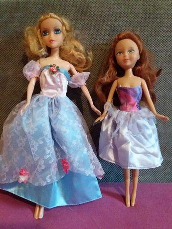 Dwie lalki