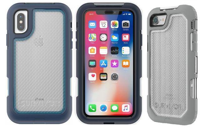 Чехол griffin otterbox Speck для iphone 7 8 plus xs xr 11 pro Max
