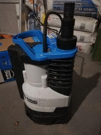 Pompa macallister MAC 900w zatapialna wody brudnej