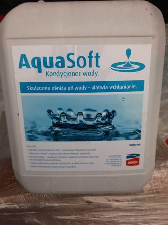 Aqua soft, kondycjoner wody