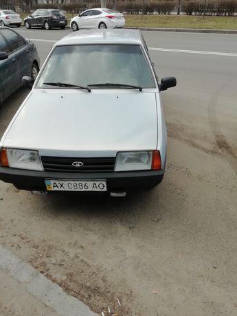 Продам ВАЗ 21099i