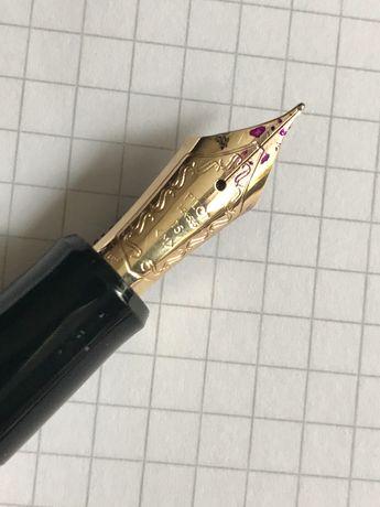 Перьевая ручка Pilot Custom 743 (японский Montblanc 146)